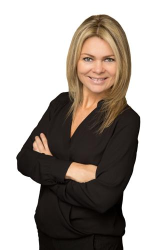 Allison Cassieri a Westminster Office Real Estate Agent