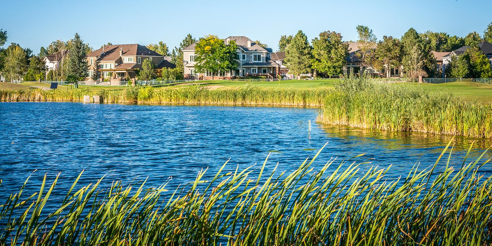 Arvada - Westwoods Golf Course